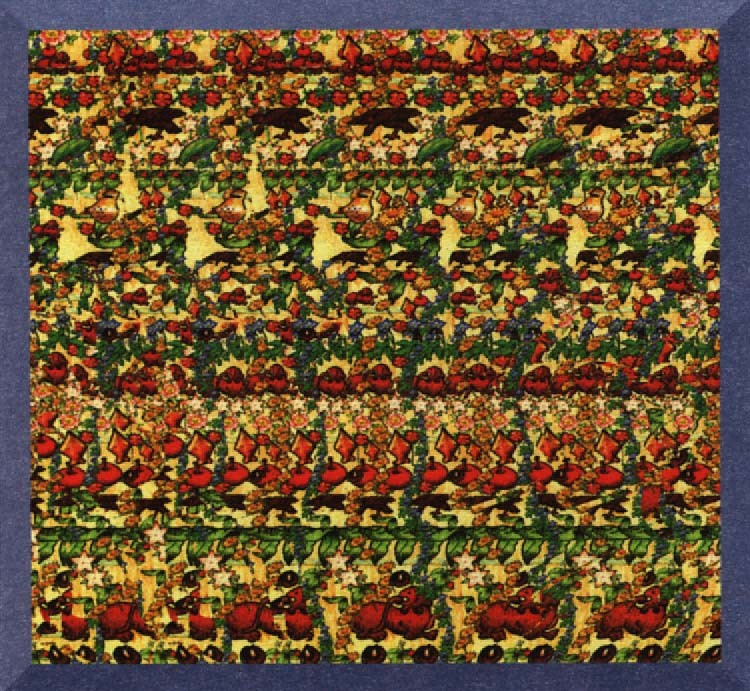 magic eye wallpaper. Magic Eye Art middot; Free Magic Eye